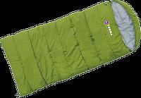 Мешок спальный Terra Incognita Asleep 200 JR L, зеленый