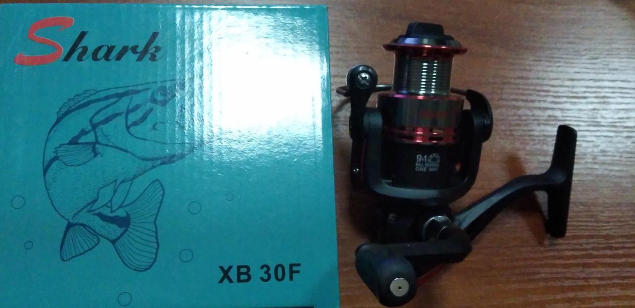 Катушка Shark XB30F передний фрикцион 8bb