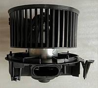 Мотор грубки (без кондиціонера) Renault Logan Ф1, Ф2, Sandero, Duster Корея, фото 1