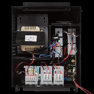 Гибридный солнечный инвертор LogicPower LP-GS-HSI 1000W 48V МРРТ PSW, фото 2