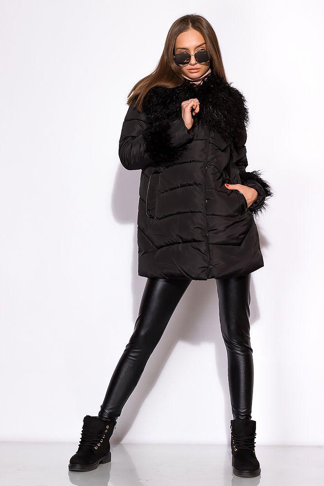 Куртка женская 120PSKL5052