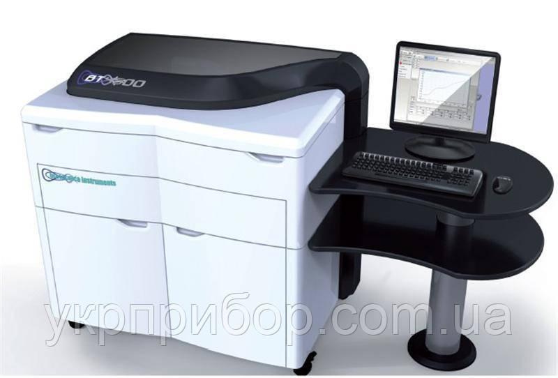 Автоматический биохимический анализатор BT-4500