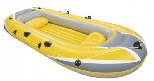Лодка надувная Bestway Hydro-Force Raft ремкомплект 307-126-43см