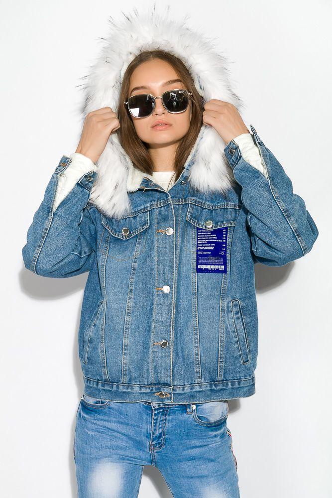 Куртка женская 120PAZZ107