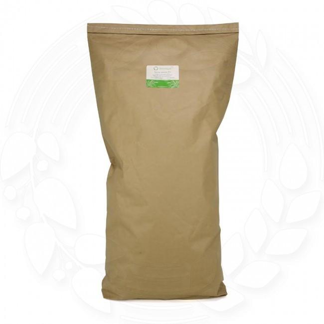 Спельтовая цельнозерновая жерновая мука 20 кг сертифицированная без ГМО
