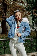 Куртка женская 120PAZZ102, фото 1