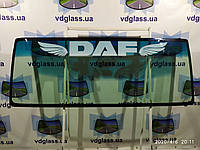Лобове скло DAF CF 75, 85, 75/85, (Вантажівка) (1993-), триплекс