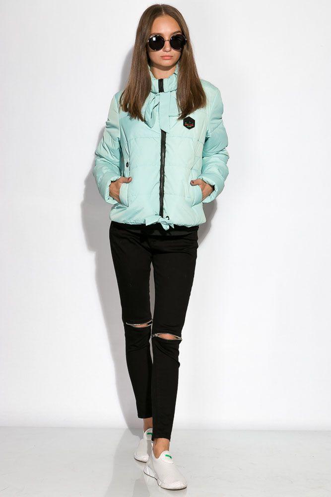 Куртка женская 120P364