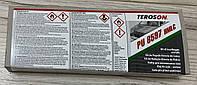 Клей для вклейки автостекол Teroson PU 8597 HMLC, набор, новый 1507386
