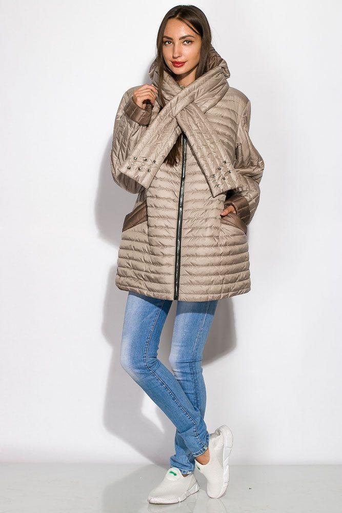 Куртка женская 127P005