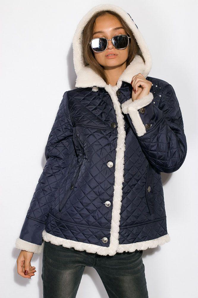 Куртка женская 127P001