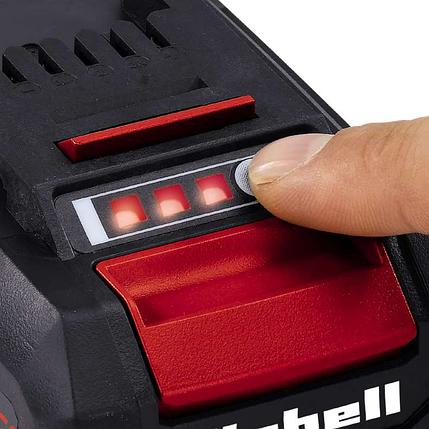 Аккумулятор Einhell Power-X-Change 18V 2,0 Ah, фото 2