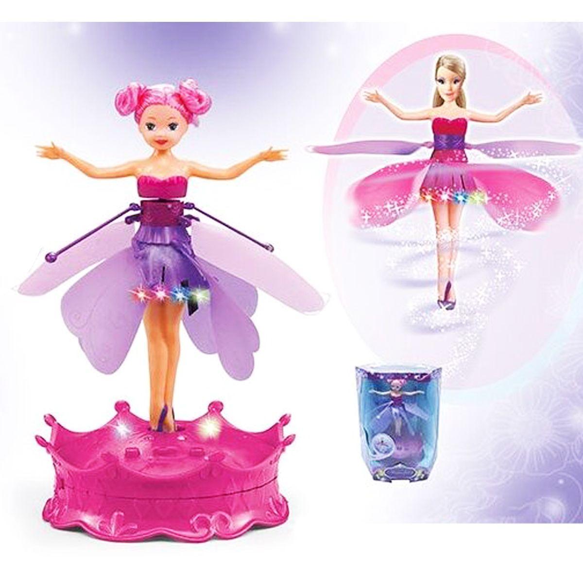 "Летающая кукла фея ""Magic Fairy"" (BF-105B)"