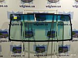 Лобовое стекло FAW 1051, 1061, триплекс, фото 2