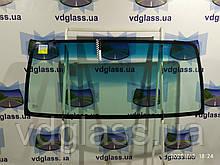 Лобовое стекло FAW 1051, 1061, триплекс