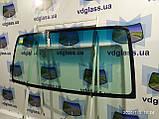 Лобовое стекло FAW 1051, 1061, триплекс, фото 4
