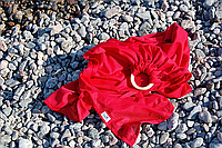 Акваслинг Okrosh червоний, фото 1