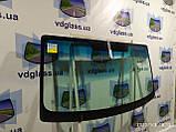 Лобовое стекло Iveco Daily (1999-), триплекс, фото 4