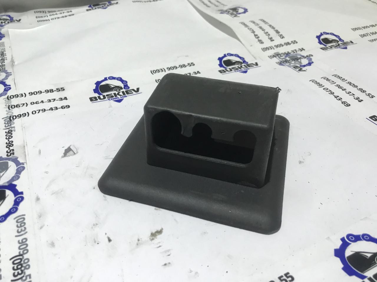 Крышка скобы замка Ford Transit с 2014- год BK31-V433A26-AC