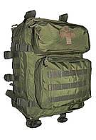 Тактичний Медичний рюкзак комплект RVL