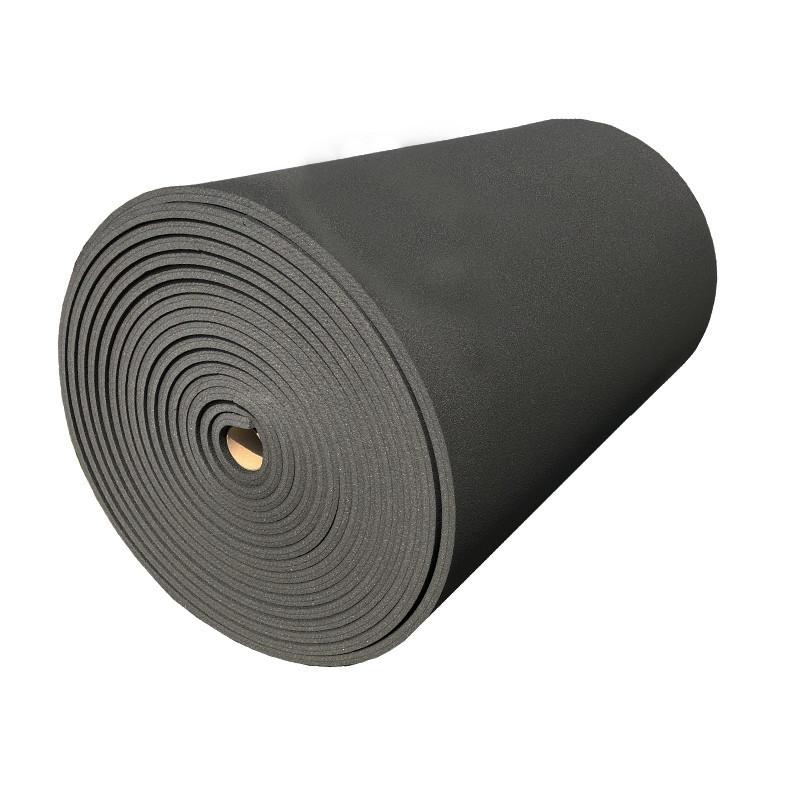 Вспененный полиэтилен Polifoam (Полифом) 20мм (3020 1,2х25м, рулон 30 кв.м)