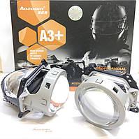 Bi-LED линзы AOZOOM А3+, 35W, 4000Lm, 5500K
