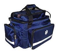 Медицинская сумка – укладка большая RVL, фото 1