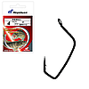 Крючок Hayabusa офсет микро Spin Muscle №3 (9шт) (крючок № 3)