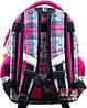 Рюкзак дошкільний для дівчат Winner One 1705, фото 4
