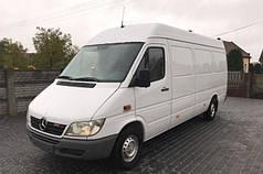 Mercedes Sprinter 95-06р