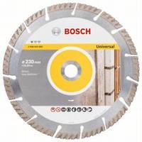 Алмазный отрезной круг Bosch Standard for Universal 230 x 22,23 x 2,6 x 10 mm (2608615065)