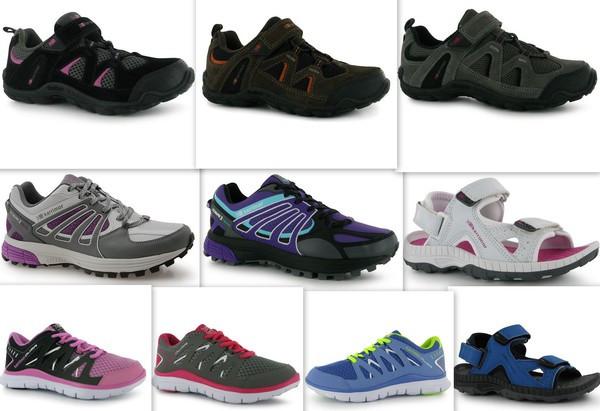 Взуття для жінок і чоловіків оптом