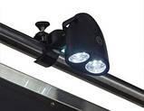Светодиодный фонарь для гриля, фото 2