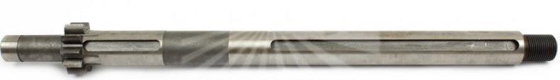 Вал зчеплення первинний L=402mm Z10 Claas Compact 20, 25 788927 788927