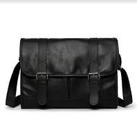 Мужская повседневная сумка из экокожи (СА4-1064)