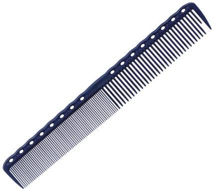 Расческа для стрижки Y.S. Park  YS-336 Blue