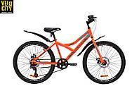 "Велосипед 24"" Discovery FLINT DD 2020"