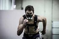 Тренировочная маска для тренировок Training Mask 2.0 размер Л