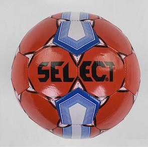 Мяч футбольный 40066 , 260-280 грамм, материал PVC