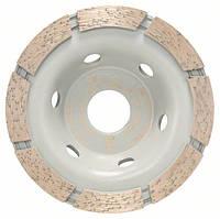 Алмазная чашка Standart для резки по бетону 105 мм