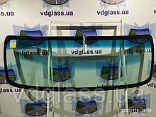 Лобовое стекло Peterbilt 387, триплекс