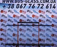 Лобовое нижнее стекло Van Hool Astromega
