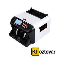 Машинка для счета денег c детектором Bill Counter 555 MG
