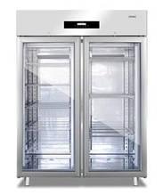 Шкаф холодильный Everlasting STG ALL1500 GLASS S LCD