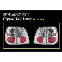 Фонарь задний DLAA CTL-T780B Crystal