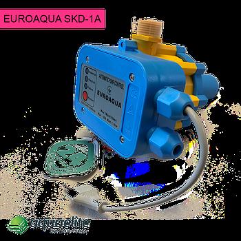 Автоматика для насоса  EUROAQUA SKD-1AUTO