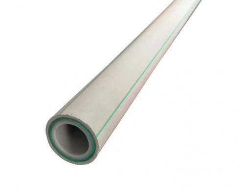 Труба  ASG Faser HOT PP-RT   50 мм (м)