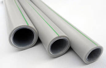 Труба ASG Nano Ag композит 50 х 6,1 (м.)