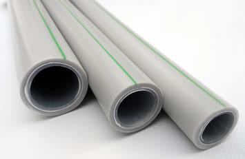 Труба  ASG Nano Ag  композит  75 х 9,5 (м)