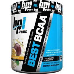 BPI Best Bcaa 300 грамм